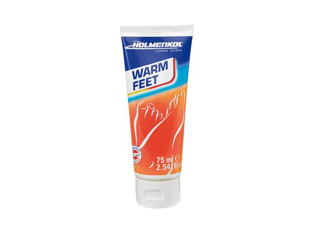 Holmenkol Warm Feet Foot Balm 75ml